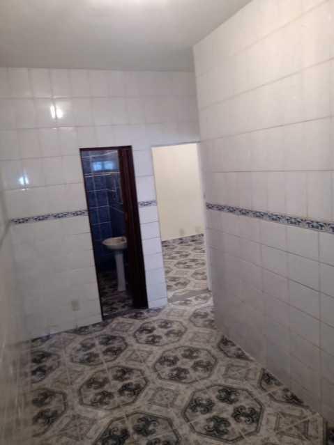 10 2 - Casa para locação em Mesquita - Ótima localização!!! - SICV10001 - 8