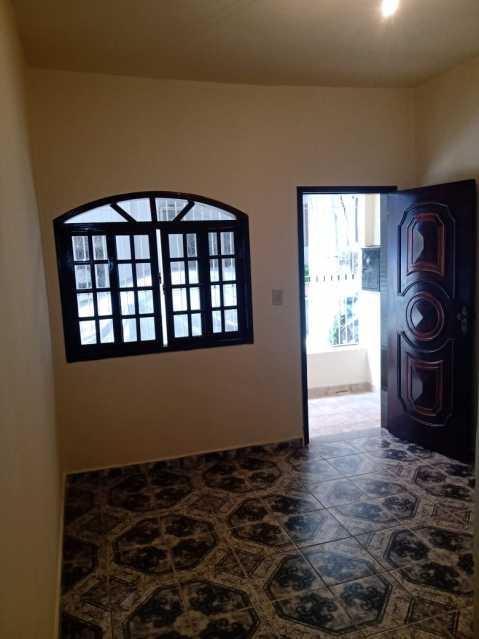 12 - Casa para locação em Mesquita - Ótima localização!!! - SICV10001 - 5