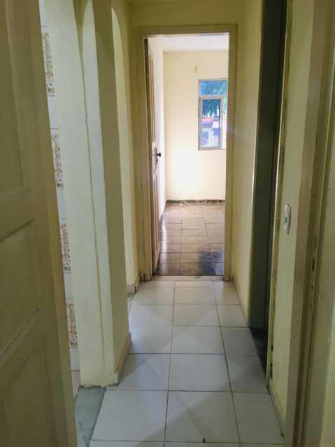 06d68fe2-91c1-48a0-842e-96d9c0 - Apartamento de dois quartos para locação em Rocha Sobrinho - Mesquita - SIAP20080 - 7