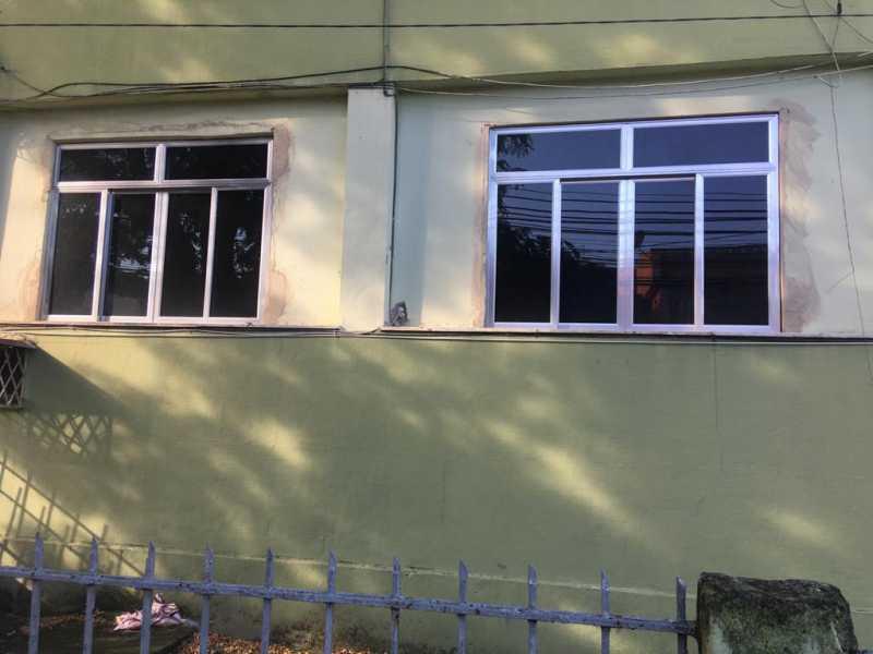 WhatsApp Image 2021-03-31 at 1 - Apartamento de dois quartos para locação em Rocha Sobrinho - Mesquita - SIAP20080 - 1