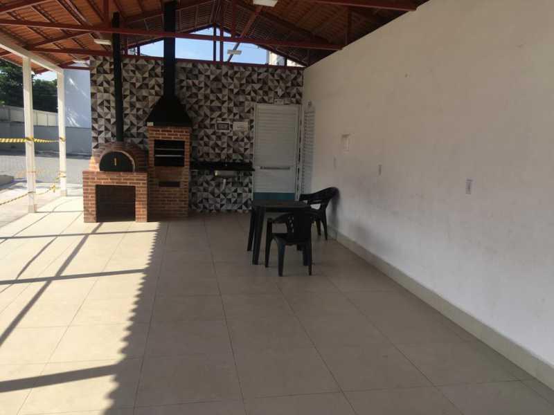 e521b726-8327-4862-8829-c63882 - Ótimo apartamento para locação de dois quartos em condomínio fechado !!! - SIAP20082 - 9