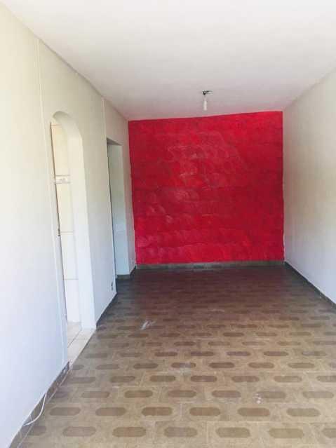 2374f855-0c36-4ad4-853d-5a0fed - Apartamento de 2 quartos em Cosmorama - Ótimo preço! - SIAP20084 - 3