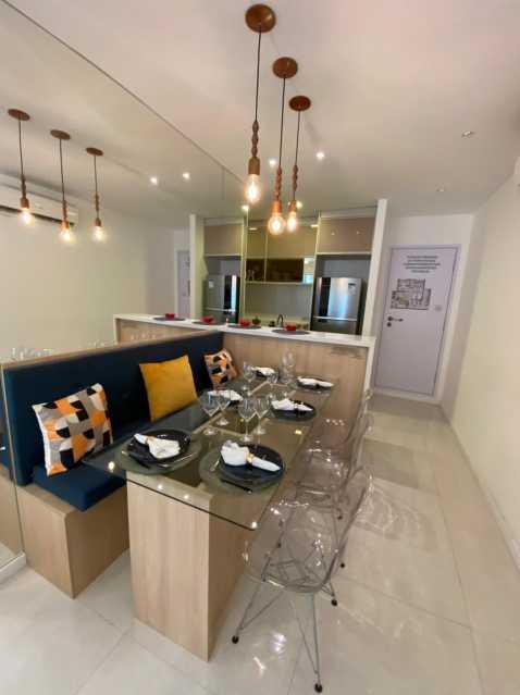 0b68ea68-fd5b-4642-a20a-c69c8d - Luxuoso condomínio residencial em lançamento nunca visto em Nova Iguaçu! - SIAP20085 - 1