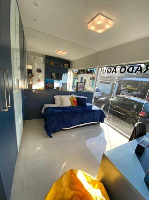 20401c5a-8aae-46d2-87fd-dcb204 - Luxuoso condomínio residencial em lançamento nunca visto em Nova Iguaçu! - SIAP20085 - 10