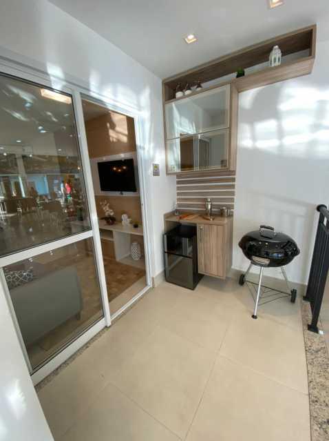 ba8a3b73-2049-406f-b7b4-2d335e - Luxuoso condomínio residencial em lançamento nunca visto em Nova Iguaçu! - SIAP20085 - 11