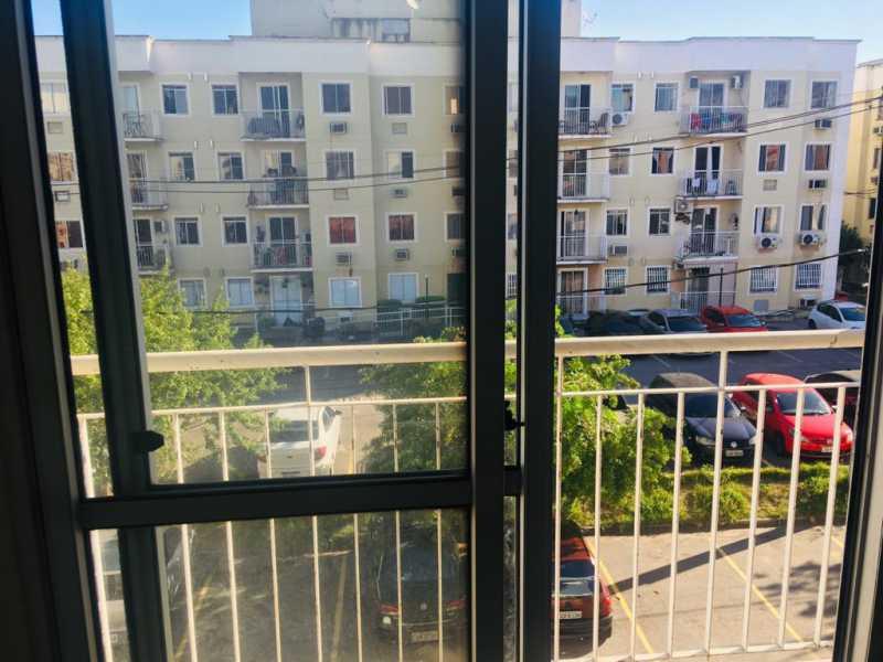 1ef991ac-b586-4da0-9564-8e2b2a - Ótimo apartamento de dois quartos À Venda em Belford Roxo !!! - SIAP20086 - 18