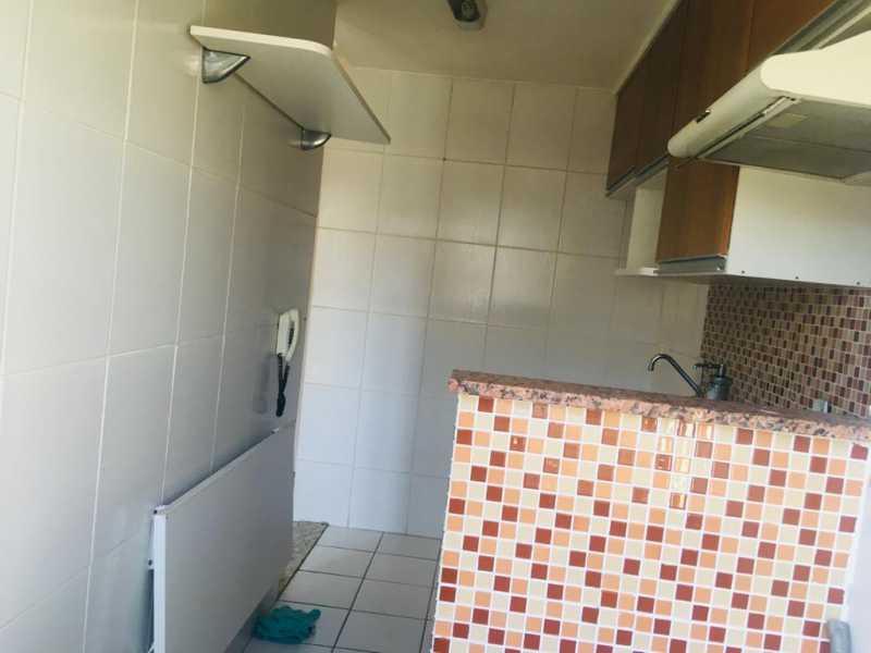 5e23528e-2ee5-4617-a220-2f61bb - Ótimo apartamento de dois quartos À Venda em Belford Roxo !!! - SIAP20086 - 9