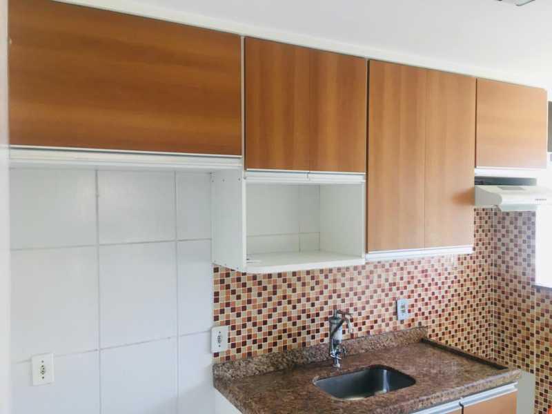 06ef6e8c-4e1b-48ef-957d-8f7901 - Ótimo apartamento de dois quartos À Venda em Belford Roxo !!! - SIAP20086 - 8