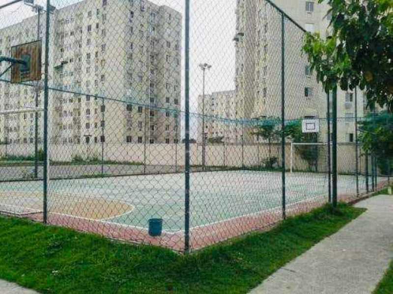 221f4e61-09de-4b1b-aec7-6e13df - Ótimo apartamento de dois quartos À Venda em Belford Roxo !!! - SIAP20086 - 26