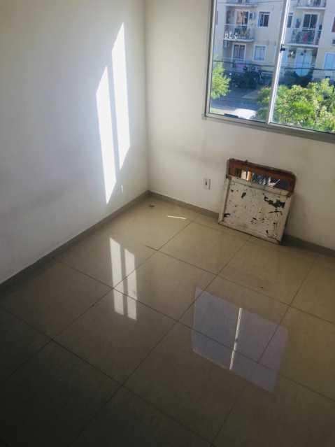 604b272c-1844-46fc-bd18-14cf6e - Ótimo apartamento de dois quartos À Venda em Belford Roxo !!! - SIAP20086 - 21