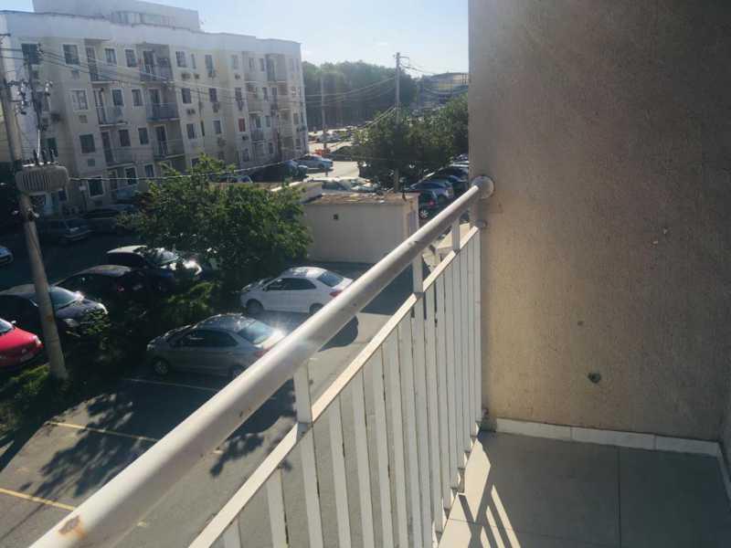 789cf15e-e5f9-48f7-8806-53d701 - Ótimo apartamento de dois quartos À Venda em Belford Roxo !!! - SIAP20086 - 17