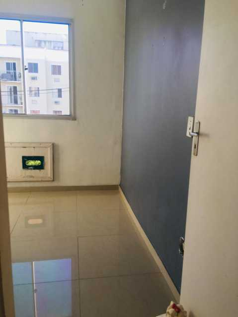 355784cb-11e9-484e-a8c8-e56b60 - Ótimo apartamento de dois quartos À Venda em Belford Roxo !!! - SIAP20086 - 23