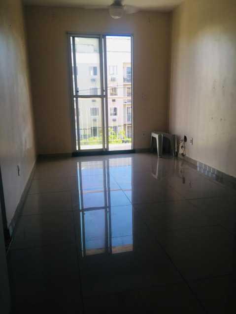 42449090-4623-40ef-8abb-009307 - Ótimo apartamento de dois quartos À Venda em Belford Roxo !!! - SIAP20086 - 7