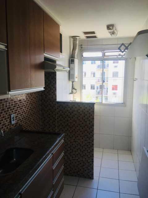 a581c9c3-21ae-4f30-a623-0b2942 - Ótimo apartamento de dois quartos À Venda em Belford Roxo !!! - SIAP20086 - 12