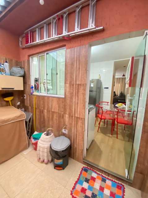 2bb1565a-161a-4be2-a818-cb7ea7 - Excelente casa de dois quartos À venda em Mesquita !!! - SICA20059 - 29
