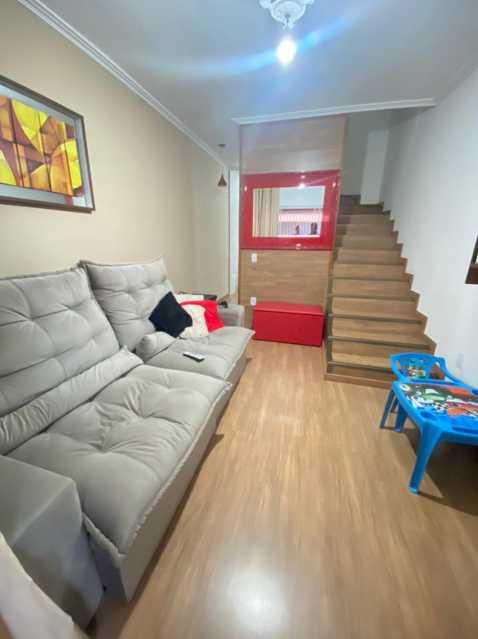 6d2ba048-8555-4bca-a2c5-b5d482 - Excelente casa de dois quartos À venda em Mesquita !!! - SICA20059 - 1