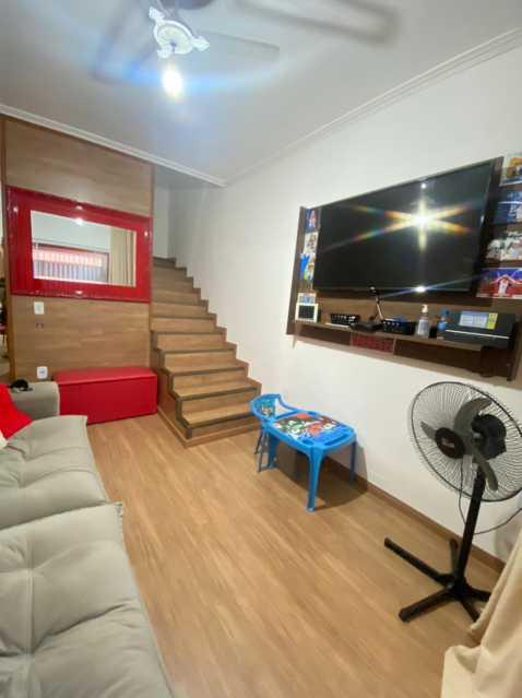 e869b36d-091c-434a-b47c-225f8f - Excelente casa de dois quartos À venda em Mesquita !!! - SICA20059 - 3