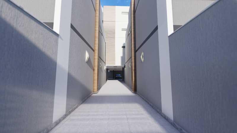 ~~ - Apartamento para venda com 2 quartos e Juscelino - Mesquita. - SIAP20087 - 3