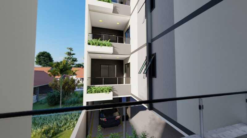 1f734f05-c007-49ea-a0a7-b2df56 - Apartamento para venda com 2 quartos e Juscelino - Mesquita. - SIAP20087 - 4