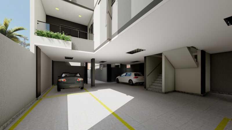 3b687d66-e899-484e-b3aa-e975c3 - Apartamento para venda com 2 quartos e Juscelino - Mesquita. - SIAP20087 - 5