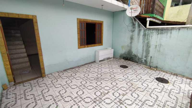 12cc8eb5-d2ac-422c-8548-846577 - Ótima casa de dois quartos À Venda em Cosmorama. Condomínio fechado !!! - SICN20018 - 4