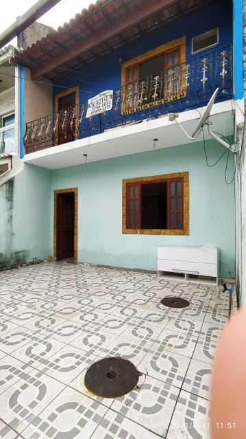 66f77e22-ab6d-4d2d-b277-64f4fa - Ótima casa de dois quartos À Venda em Cosmorama. Condomínio fechado !!! - SICN20018 - 3