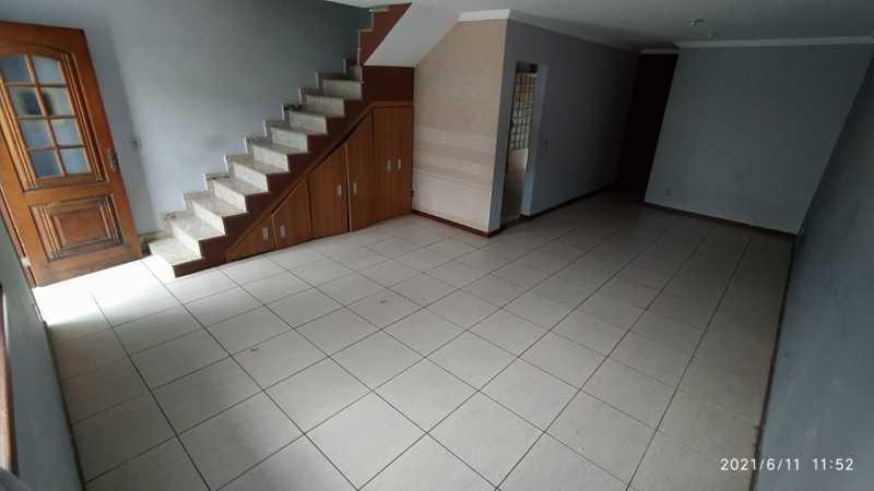 88f085fd-5db1-49ef-85d1-5deeaf - Ótima casa de dois quartos À Venda em Cosmorama. Condomínio fechado !!! - SICN20018 - 8