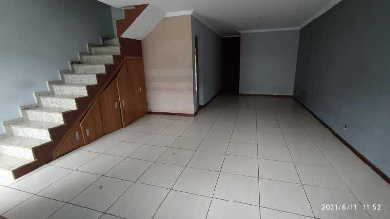 a8320778-96bb-4d83-8e09-20caab - Ótima casa de dois quartos À Venda em Cosmorama. Condomínio fechado !!! - SICN20018 - 9