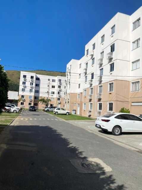15d9e04b-123e-4cd1-80b8-31f006 - Apartamento de 2 quartos - R$ 155 mil!!! - SIAP20088 - 25