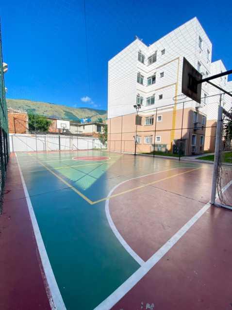 33a97208-d528-4b14-94a3-570447 - Apartamento de 2 quartos - R$ 155 mil!!! - SIAP20088 - 22
