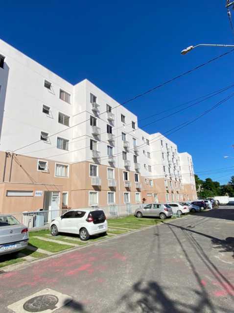 077e4895-b32c-43ce-9e09-46fccb - Apartamento de 2 quartos - R$ 155 mil!!! - SIAP20088 - 24
