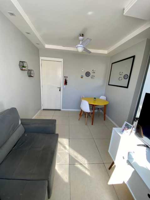 333c419b-0114-48aa-a5c1-6b242d - Apartamento de 2 quartos - R$ 155 mil!!! - SIAP20088 - 4