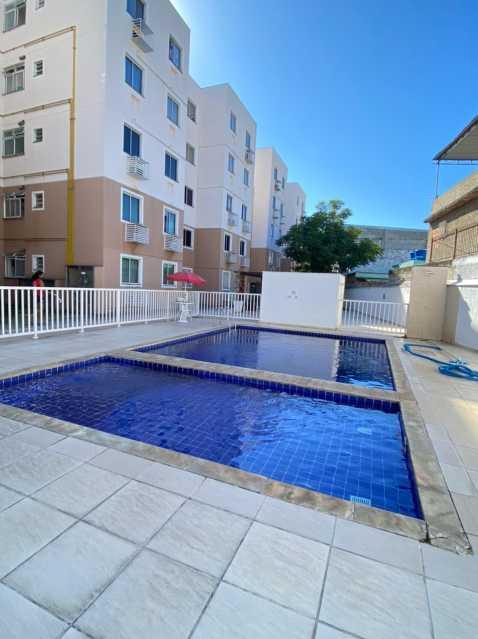 b9eb8d2d-950d-4c64-9267-0e6cd3 - Apartamento de 2 quartos - R$ 155 mil!!! - SIAP20088 - 1