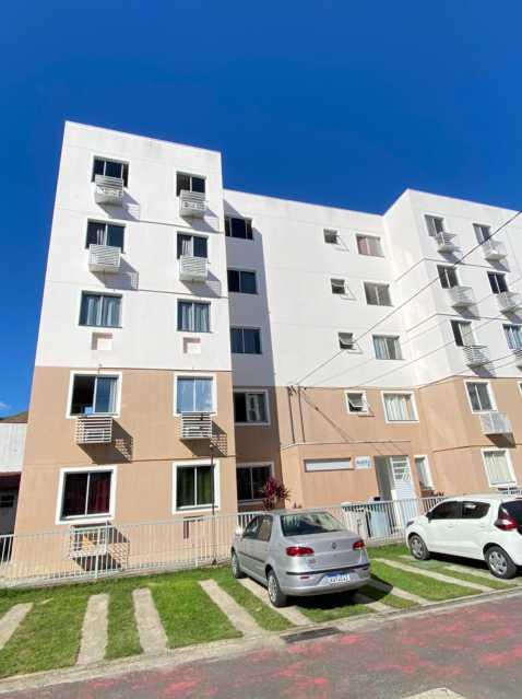 caaaa551-4dd6-4ce6-95a1-a35c1e - Apartamento de 2 quartos - R$ 155 mil!!! - SIAP20088 - 3