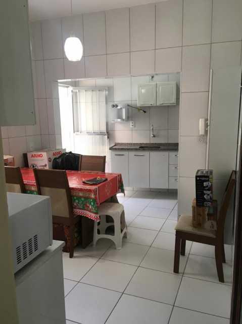 256bfd47-edb5-4a6c-95f1-83a955 - Excelente casa de dois quartos À venda em Banco de Areia - Mesquita - SICV30003 - 20