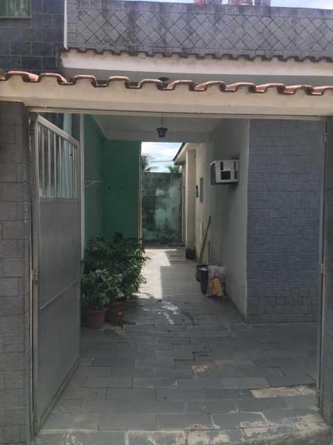 340fe0bd-40ea-46dd-b2f5-eb08bd - Excelente casa de dois quartos À venda em Banco de Areia - Mesquita - SICV30003 - 3
