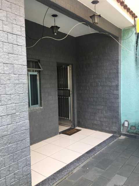 757a3245-507f-429a-8583-b26d60 - Excelente casa de dois quartos À venda em Banco de Areia - Mesquita - SICV30003 - 4
