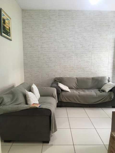 e91c6c3a-e12d-4886-a2ea-404519 - Excelente casa de dois quartos À venda em Banco de Areia - Mesquita - SICV30003 - 10
