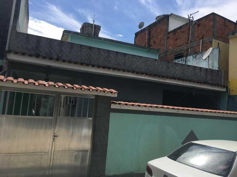f4f53bbf-caf2-4321-bdd4-14f41d - Excelente casa de dois quartos À venda em Banco de Areia - Mesquita - SICV30003 - 8