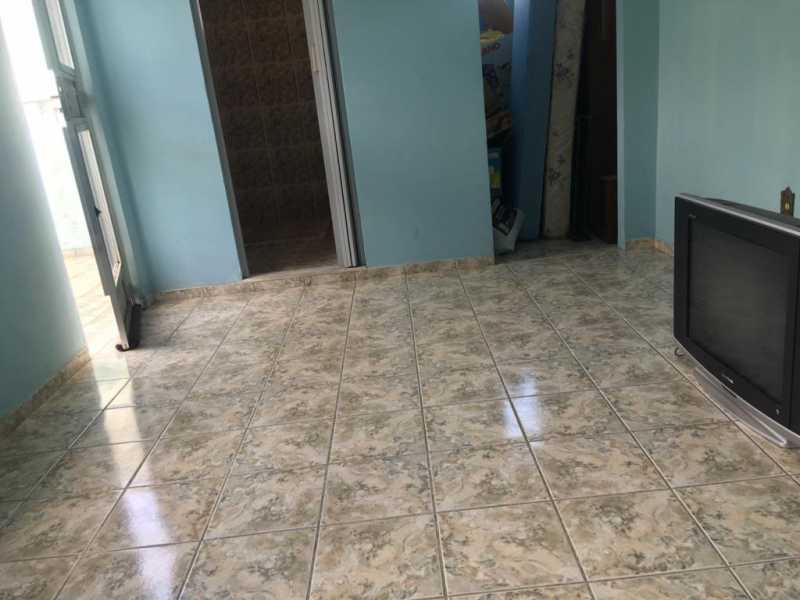 f629260f-ce99-4736-a141-4cee6d - Excelente casa de dois quartos À venda em Banco de Areia - Mesquita - SICV30003 - 30