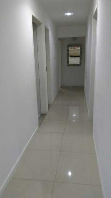 Corredinterno - Casa com 3 quartos no centro de Nilópolis! - SICA30017 - 14
