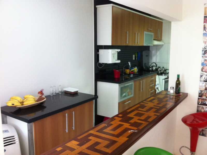 Cozinha 2 - Casa com 3 quartos no centro de Nilópolis! - SICA30017 - 8