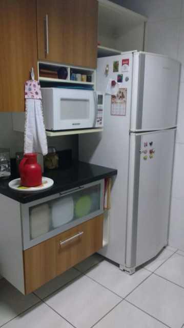 Cozinha 13 - Casa com 3 quartos no centro de Nilópolis! - SICA30017 - 12