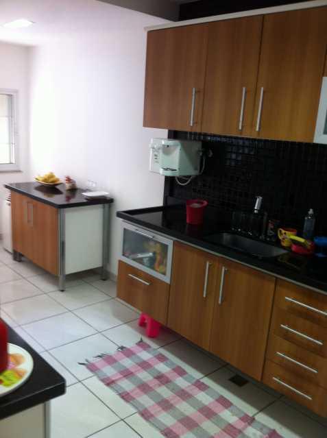 Cozinha - Casa com 3 quartos no centro de Nilópolis! - SICA30017 - 13