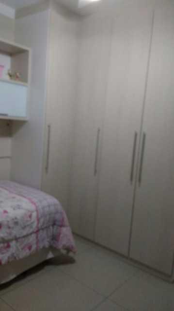 Quarto 1 2 - Casa com 3 quartos no centro de Nilópolis! - SICA30017 - 19