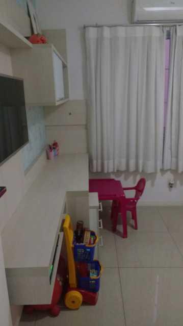 Quarto 1 3 - Casa com 3 quartos no centro de Nilópolis! - SICA30017 - 21