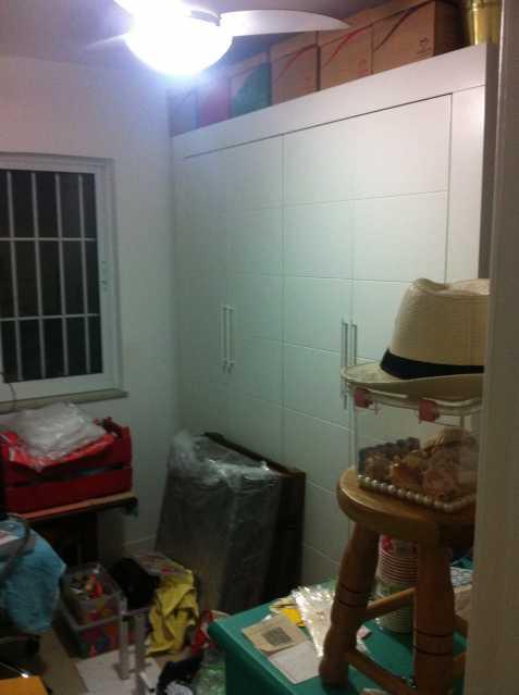 Quarto 2 2 - Casa com 3 quartos no centro de Nilópolis! - SICA30017 - 22