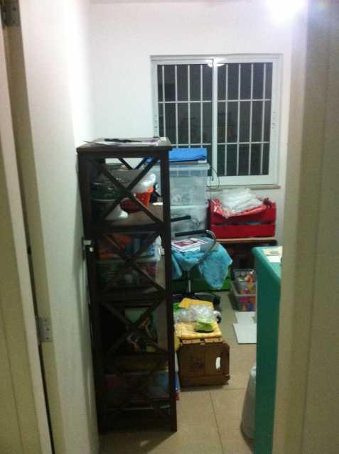 Quarto 2 - Casa com 3 quartos no centro de Nilópolis! - SICA30017 - 23