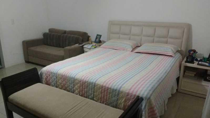 Suíte 2 - Casa com 3 quartos no centro de Nilópolis! - SICA30017 - 15