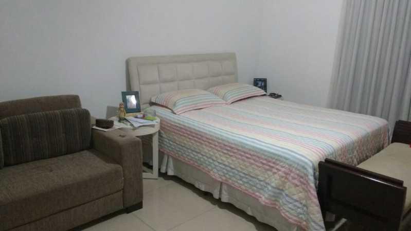 Suíte 4 - Casa com 3 quartos no centro de Nilópolis! - SICA30017 - 16